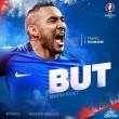 Francia-Romania 2-1, diretta. Video gol: Payet, Giroud e Stancu