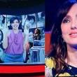 Ambra Angiolini con Massimo Giletti? Scoop Novella 2000 01