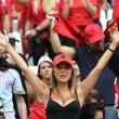 Euro 2016, tutti pazzi per l'albanese Rike Roci 03