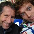 Valentino Rossi, incidente auto per papà Graziano: illeso
