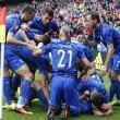 Euro16, Uefa 'grazia' Croazia: solo 100mila euro multa