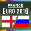 Euro 2016, Inghilterra-Russia: dove vedere in streaming e tv