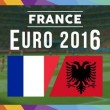 Francia-Albania streaming e tv, dove vederla in diretta