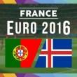 Portogallo-Islanda tv e streaming, dove vederla