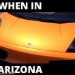 Arizona, 50 gradi: carne e biscotti cotti sotto al sole