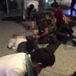 Attentato Istanbul kamikaze colpito si fa esplodere4