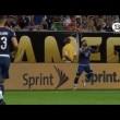 Copa America, Lavezzi si frattura gomito in campo4