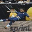 Copa America, Lavezzi si frattura gomito in campo8