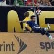 Copa America, Lavezzi si frattura gomito in campo7