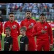 Copa America, a metà inno del Cile parte canzone Pitbull3