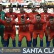 Copa America, a metà inno del Cile parte canzone Pitbull5