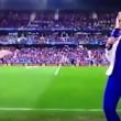 Euro 2016, effetto ottico in tv dallo studio allo stadio5