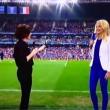 Euro 2016, effetto ottico in tv dallo studio allo stadio3