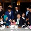 Gay Pride Turchia polizia lancia lacrimogeni, ma Erdogan il giorno dopo4