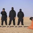 "Isis decapita 5 presunte spie: ""Lavorate per i crociati"