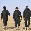 "Isis decapita 5 presunte spie: ""Lavorate per i crociati3"