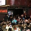 Kanye West, concerto a sorpresa: caos a Manhattan5