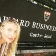 Maria Sharapova squalificata, si iscrive all'università di Harvard2