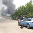 Maxi incendio tra Palermo e Trapani10