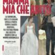 Melissa Satta, prove abito prima del matrimonio con Boateng4