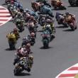 MotoGp Barcellona: vince Valentino Rossi poi Marquez Pedrosa15