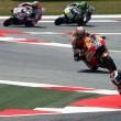 MotoGp Barcellona: vince Valentino Rossi poi Marquez Pedrosa14