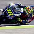 MotoGp Barcellona: vince Valentino Rossi poi Marquez Pedrosa20