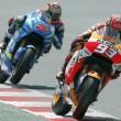 MotoGp Barcellona: vince Valentino Rossi poi Marquez Pedrosa19