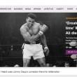 Muhammad Ali, sua morte sui giornali del mondo5