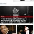 Muhammad Ali, sua morte sui giornali del mondo12