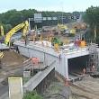 Olanda, tunnel costruito in un week end7