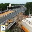 Olanda, tunnel costruito in un week end2