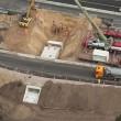 Olanda, tunnel costruito in un week end