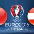 Portogallo-Austria, diretta streaming e tv, dove vederla