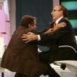Pippo Baudo ha 80 anni monumento tv, ha condotto 13 Sanremo333