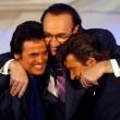 Pippo Baudo ha 80 anni monumento tv, ha condotto 13 Sanremo13