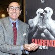 Pippo Baudo ha 80 anni monumento tv, ha condotto 13 Sanremo10
