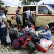 Ramadan, profughi danno fuoco al centro. Colazione2