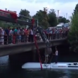 YOUTUBE Turchia, bus scuola precipita in canale: 14 morti 3