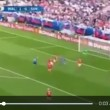 Duda VIDEO gol Galles-Slovacchia 1-1 (Euro 2016)