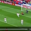 Spagna-Repubblica Ceca, miracolo di Cech su Morata VIDEO