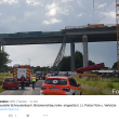 Germania, crolla cantiere in autostrada: almeno tre morti FOTO 2