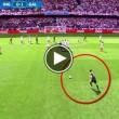 YOUTUBE Bale VIDEO gol Inghilterra-Galles 0-1: Hart papera