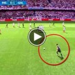 YOUTUBE Bale VIDEO gol Inghilterra-Galles 0-1: Hart papera
