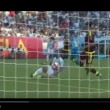 Coppa America, Argentina-Venezuela 4-1: video gol highlights Messi-Higuain show