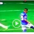 Lorenzo Insigne VIDEO palo Italia-Irlanda