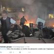 YOUTUBE Turchia, a Istanbul spari ed esplosioni all'aeroporto Ataturk 2 2