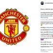 Zlatan Ibrahimovic al Manchester United