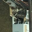 Villetta da 600mila euro crolla improvvisamente a Londra