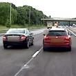 Automobilisti litigano: uno lancia all'altro una lattina5